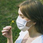 аллергия осенью