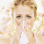 лечение кашля при аллергии