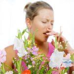 люконат кальция применяют при аллергии