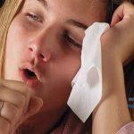 аллергия и кашель