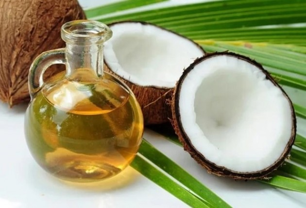 Как употреблять кокосовое масло в пищу