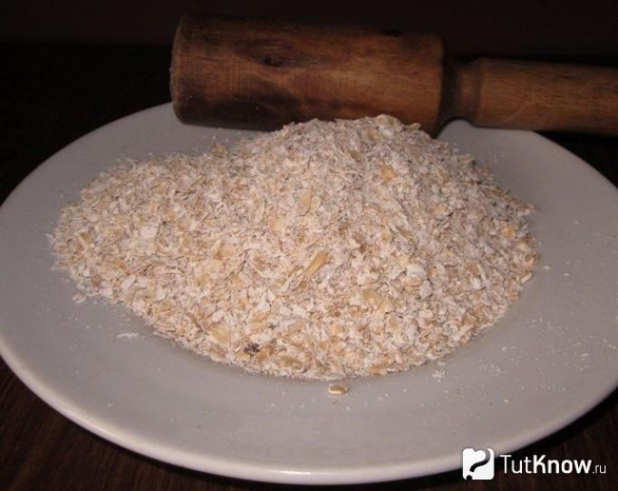 Рецепты домашней пудры