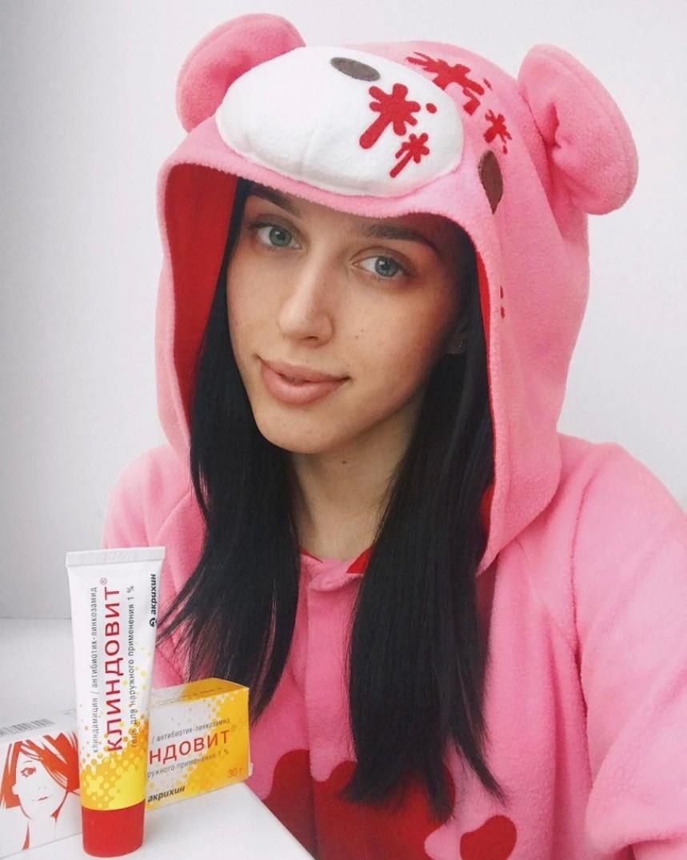 10самых красивых девушек России без макияжа