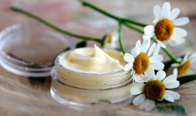 Домашние рецепты кремов для век