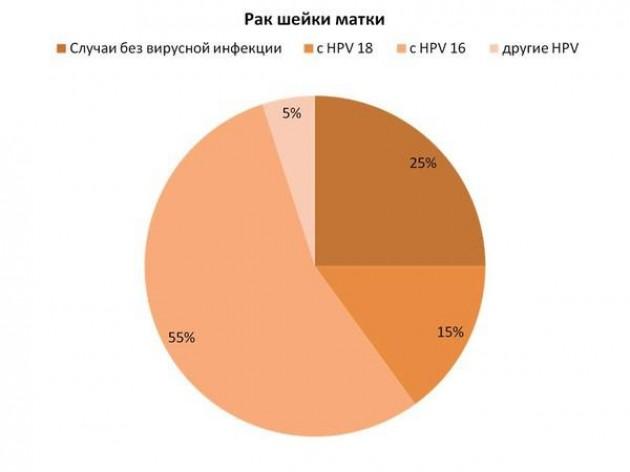 Вирус ВПЧ и рак