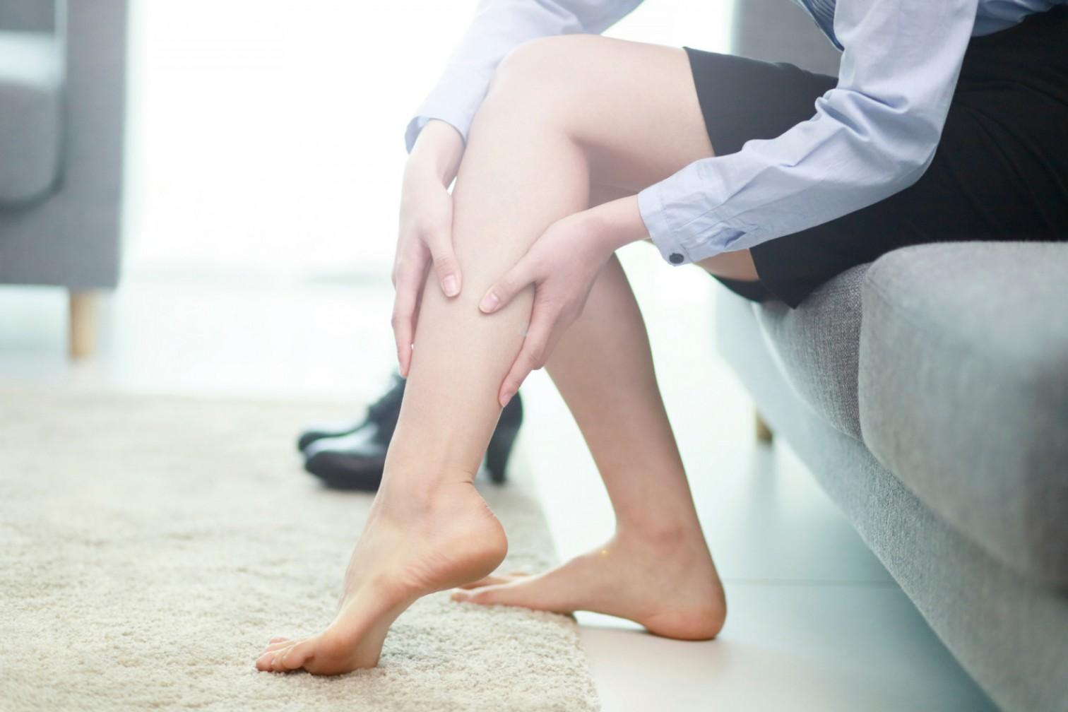 Причины появления боли в стопе