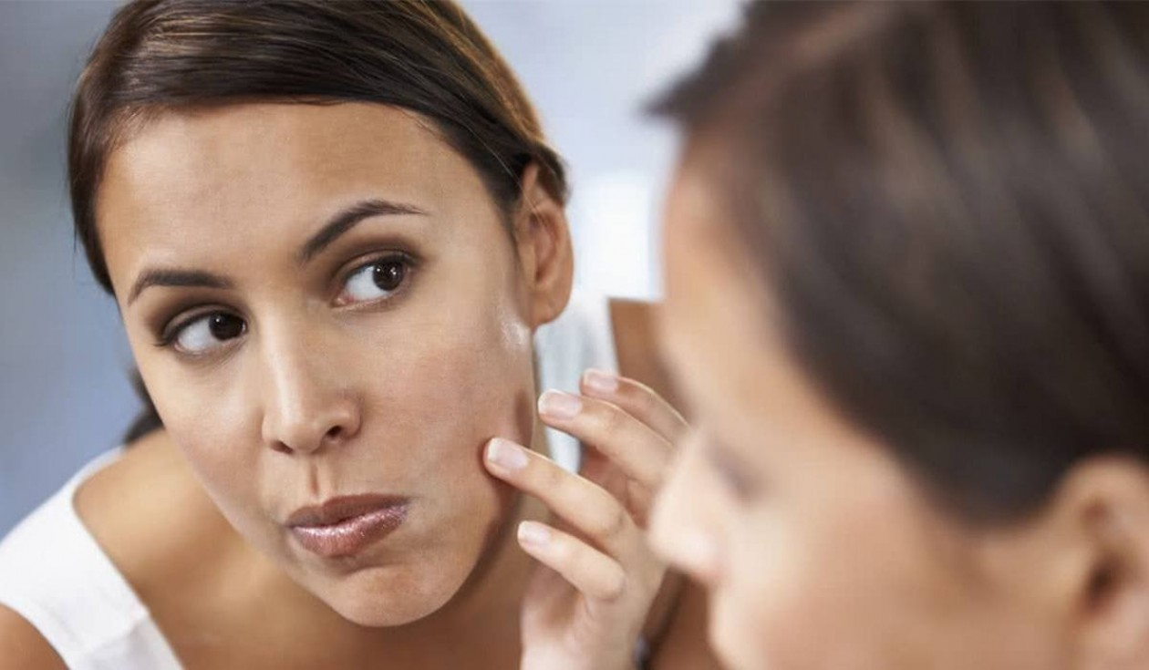 Какие привычки провоцируют жирность кожи?