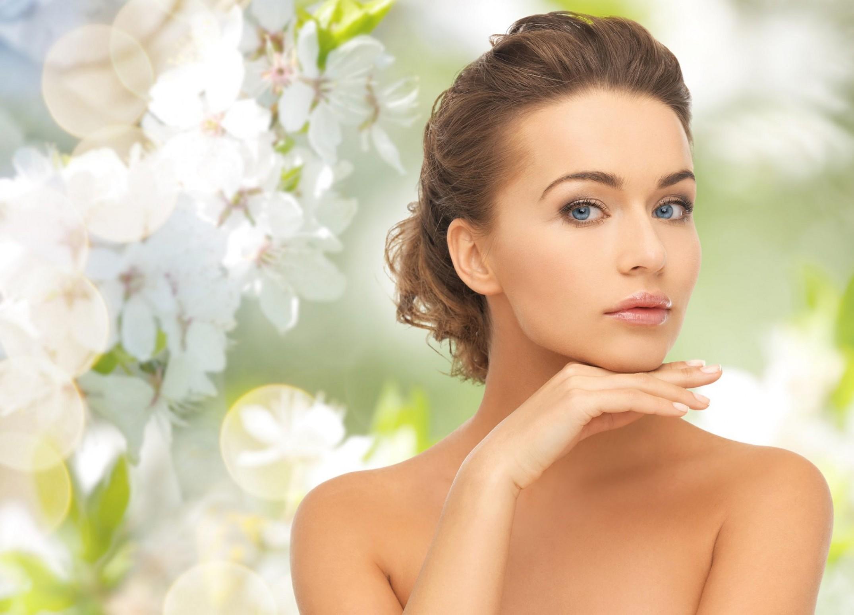 Как воздействует овсянка на кожу?