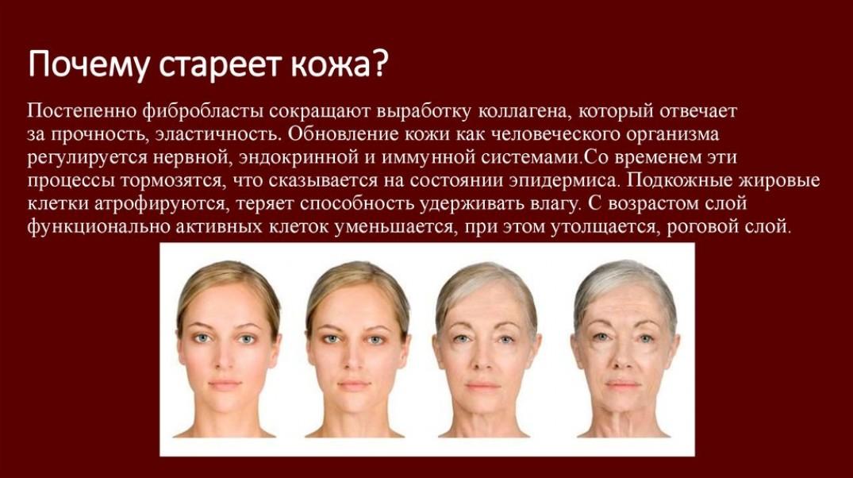 Как действуют лифтинг-маски