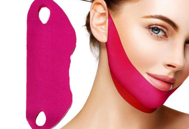Что такое маска-бандаж и как она работает