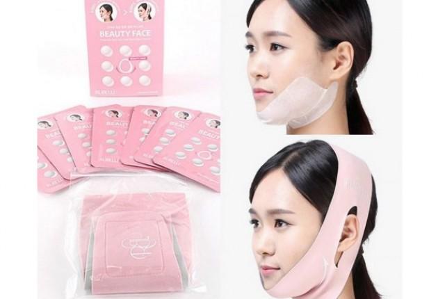 Корейские маски-бандажи выпускаются нескольких видов, которые различаются по типам и особенностям: