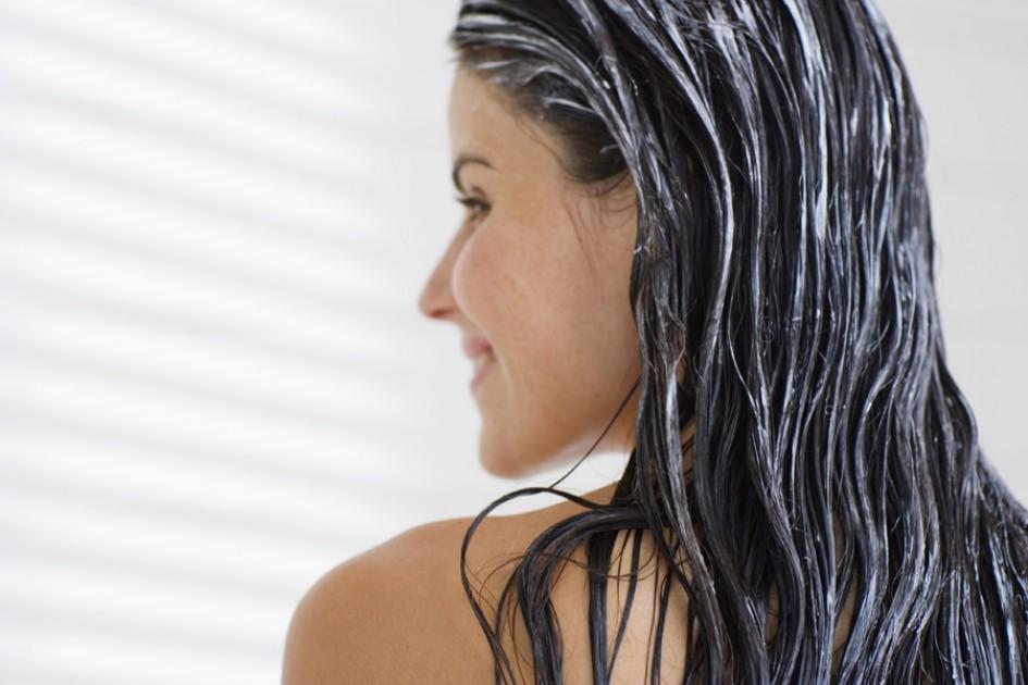 Рецепты лечебных масок для волос