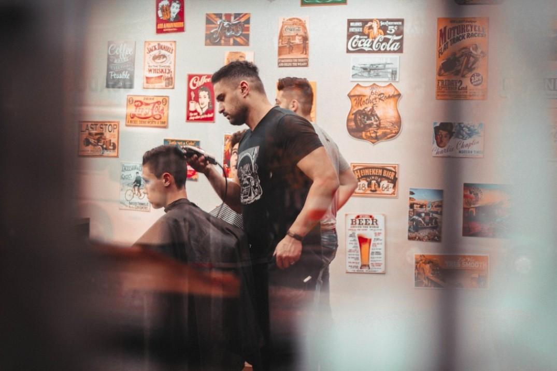 Как быстро отрастить волосы мужчине №2: меньше внимания шампуню, больше— кондиционеру