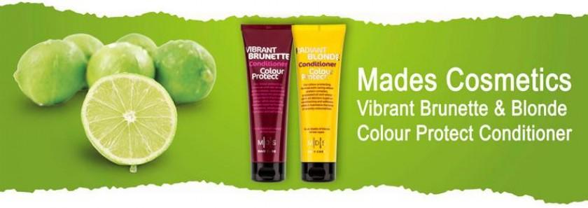 Натуральные бальзамы-кондиционеры для окрашенных волос