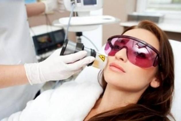 Лазерная терапия: плюсы и минусы