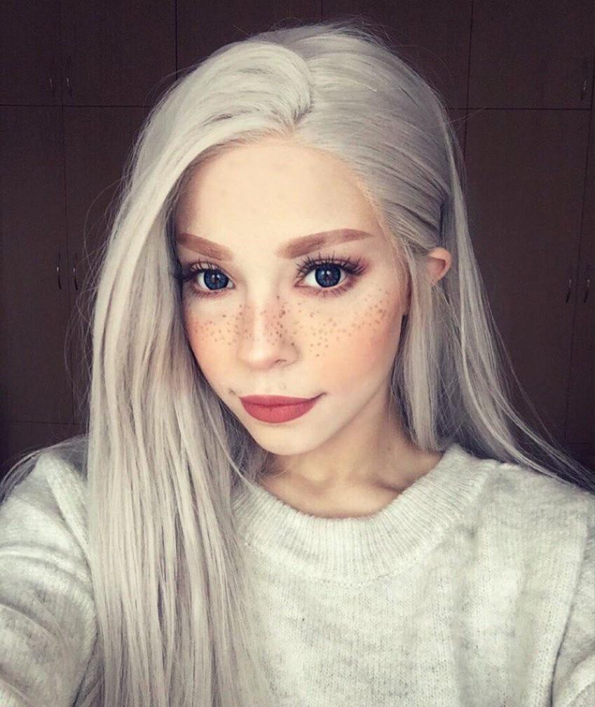 Средства для ухода за окрашенными волосами