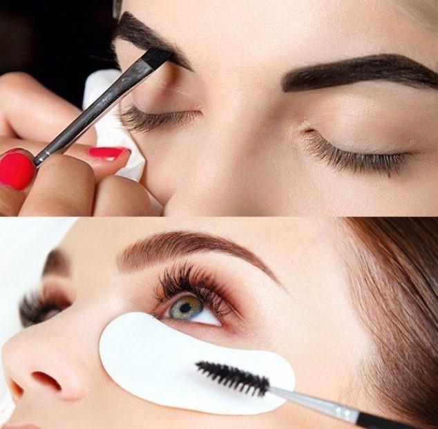 Как правильно наносить макияж налицо вдомашних условиях пошагово