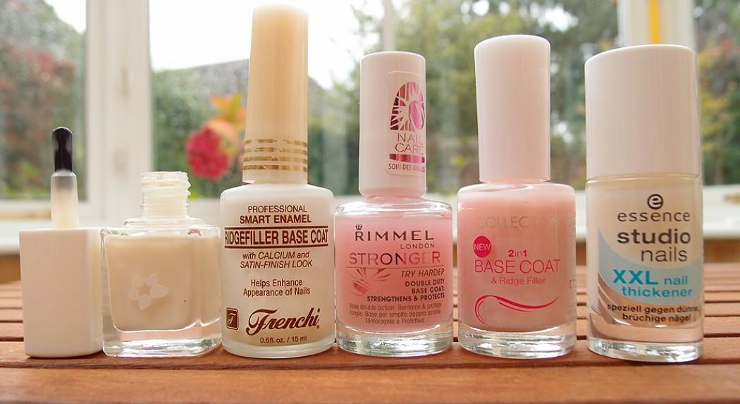 Как лечить ногти в домашних условиях
