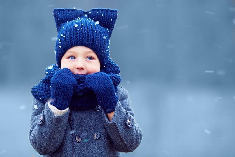 Что делать, если младенец кашляет от простуды и гриппа