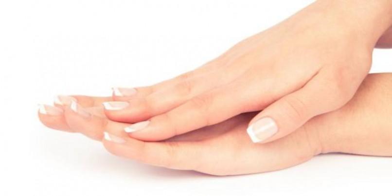 Причины грибка ногтей на руках