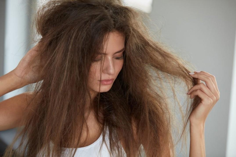 Правила очищения волос