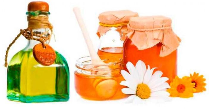 Рецепты масок на основе репейного масла