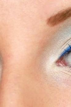 Виды make up