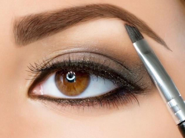 Основные кисти для макияжа и их предназначение