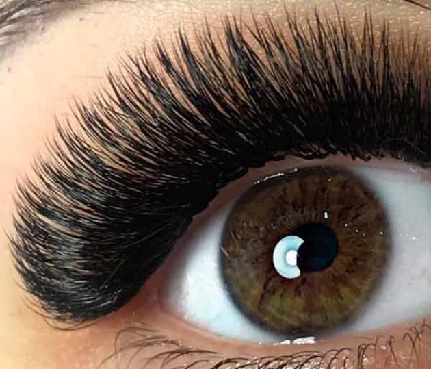 Июн Наращивание ресниц- красота или новая проблема в офтальмологии