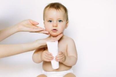 Главные характеристики здоровой детской кожи