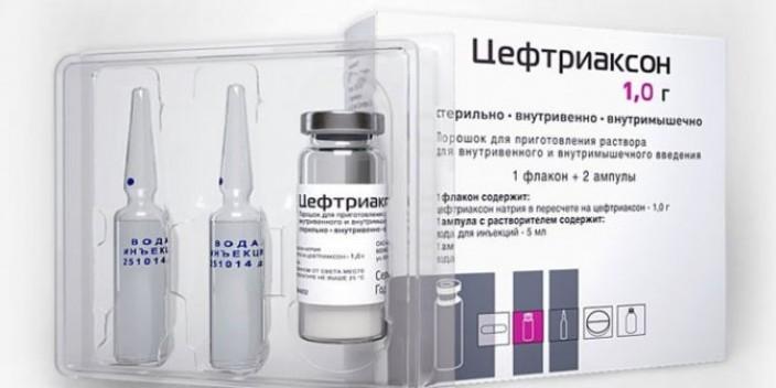 Терапия при непереносимости основных антибактериальных препаратов