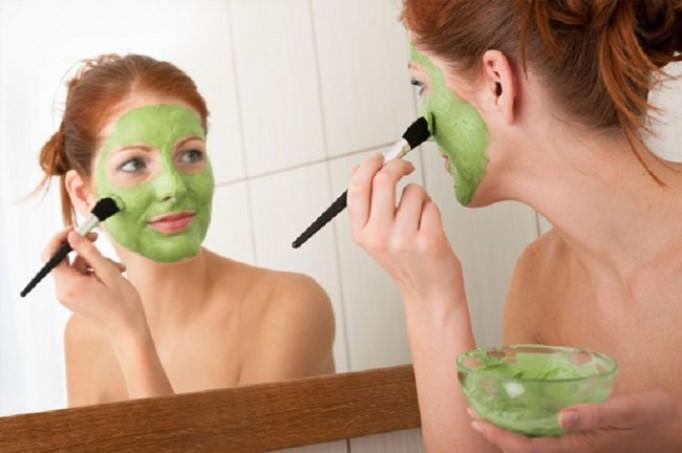 Как почистить лицо от прыщей и угрей в домашних условиях