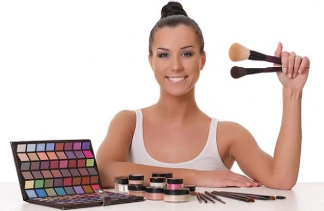 Выбор косметики