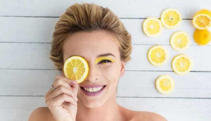 Как использовать сок лимона при лечении акне