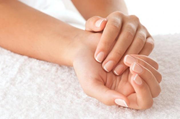 Необходимые минералы для ногтей