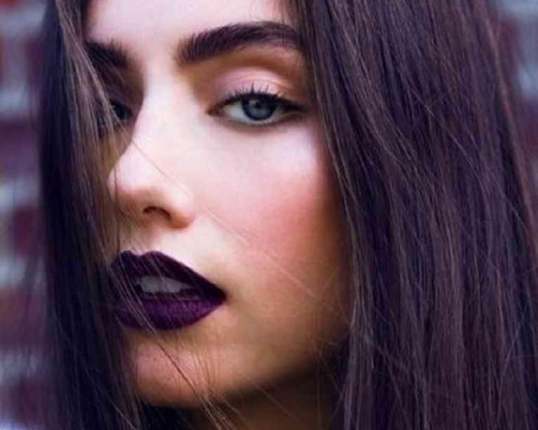 Пошаговая техника нанесения простого макияжа