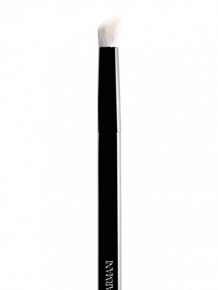 Объемная кисть со скошенным срезом