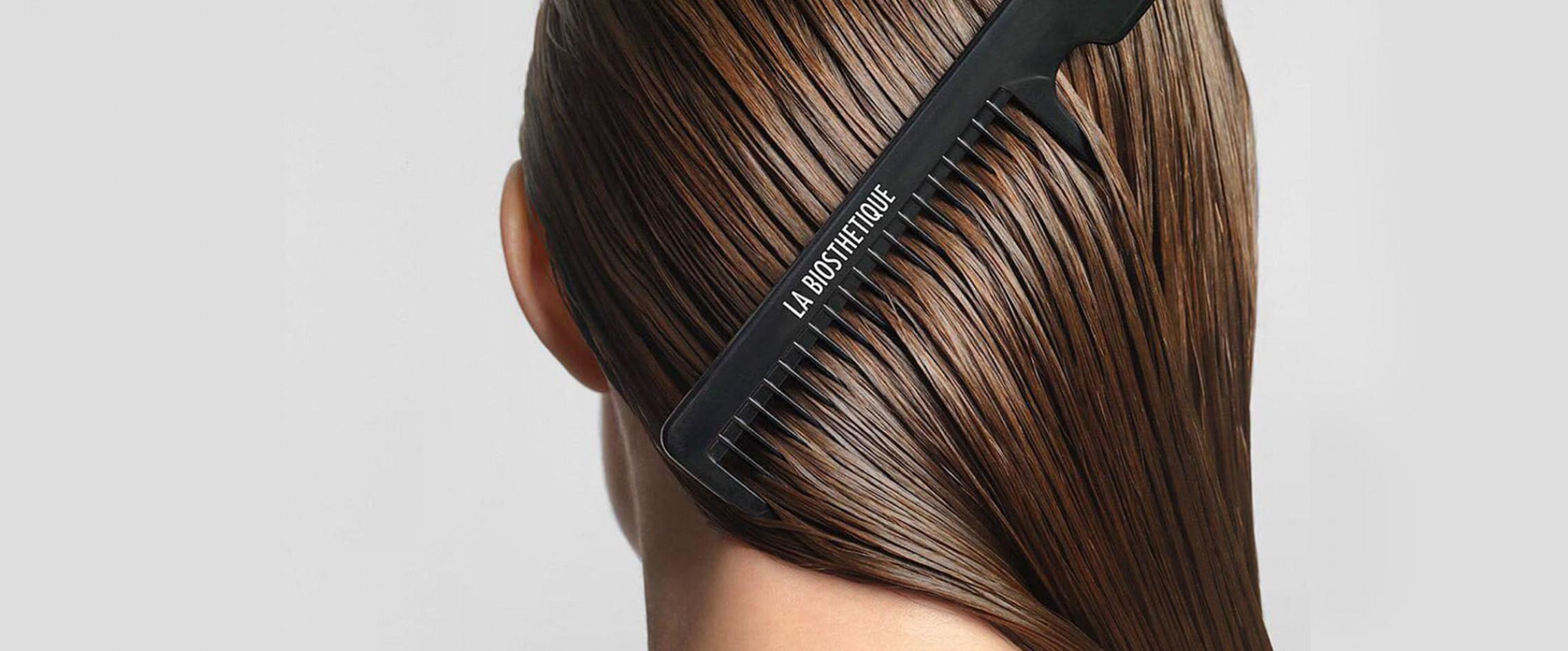 Какие ошибки мы совершаем, столкнувшись с выпадением волос