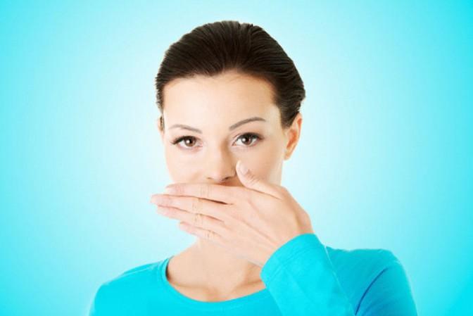 Заеды в уголках рта —лечение народными методами