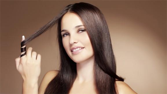Как укрепить тонкие волосы?