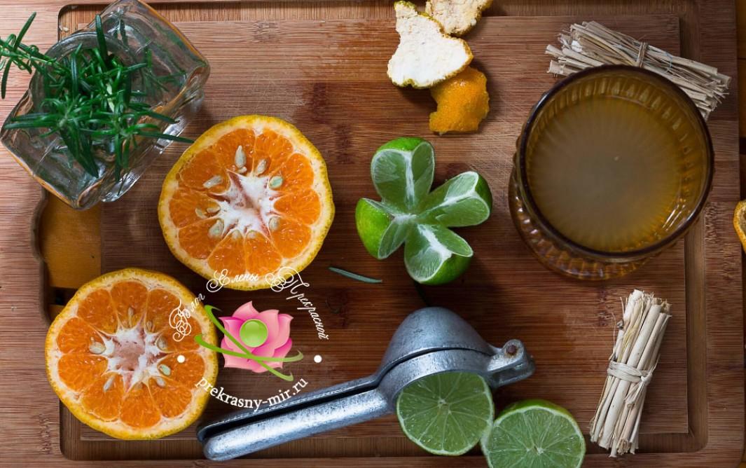 Рецепты домашних масок для лица с медом
