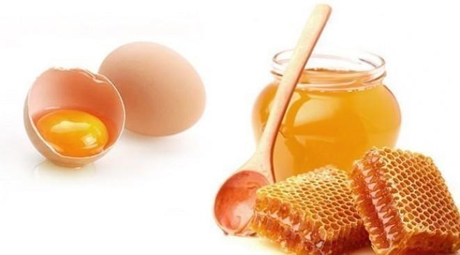 Маски для лица с медом для омоложения