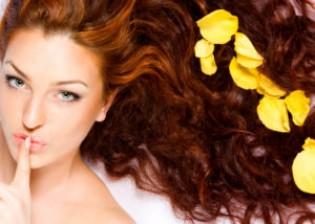 Что будет полезным при выпадении волос?