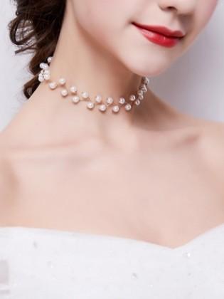 Как выбрать и с чем носить золотое ожерелье