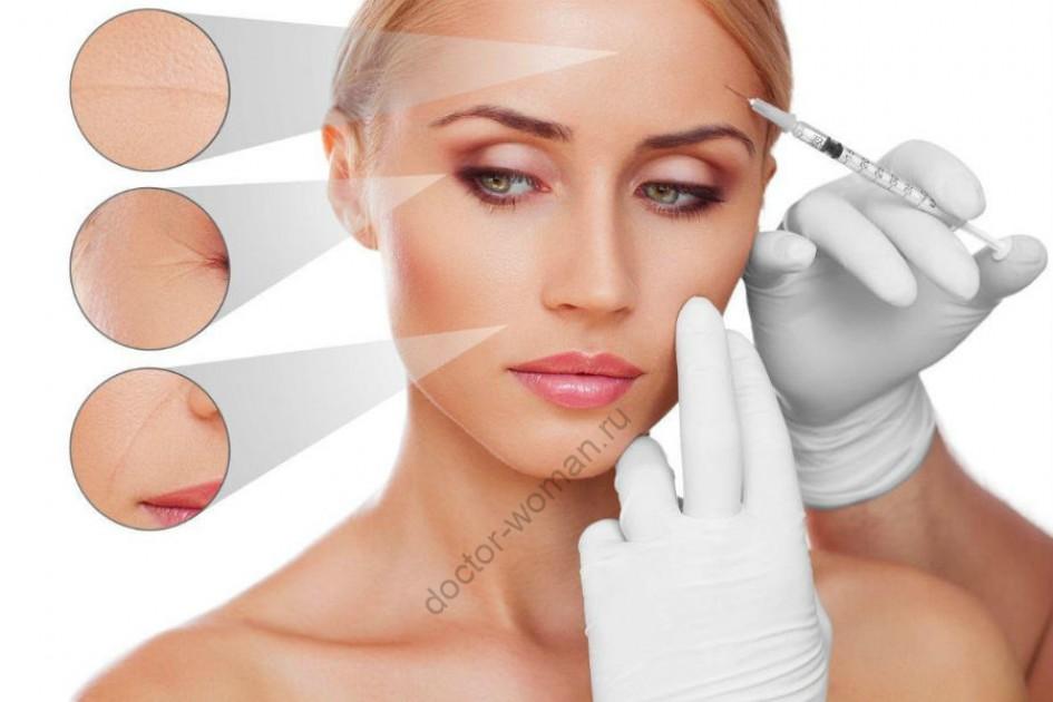 Сухая кожа – особенности ухода
