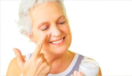 Причины и состояние кожи у женщин после лет