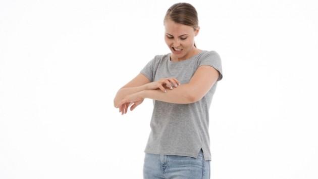 Особенности аллергии на укусы комаров у взрослых
