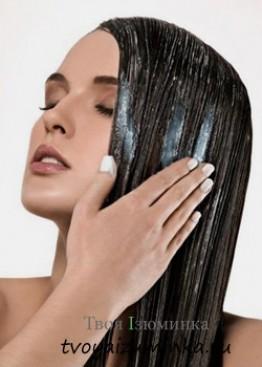 Шампуни для волос, сделанные своими руками
