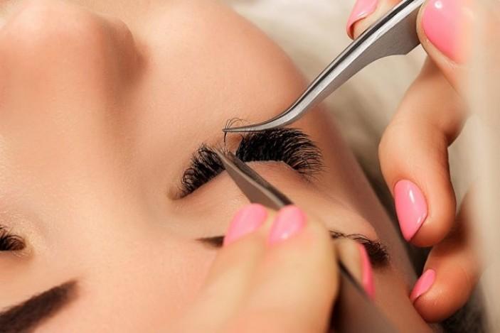 Как подобрать размер ресниц для наращивания по форме глаз