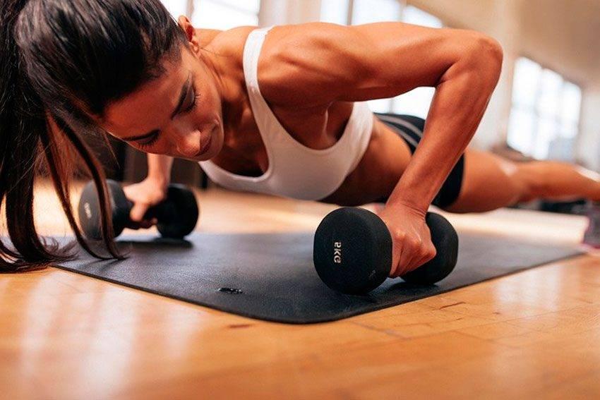 Как легко и быстро мужчине сбросить лишний вес в домашних условиях